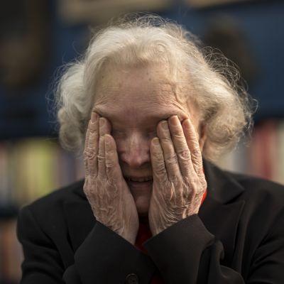 Eeva Kilpi, kirjailija