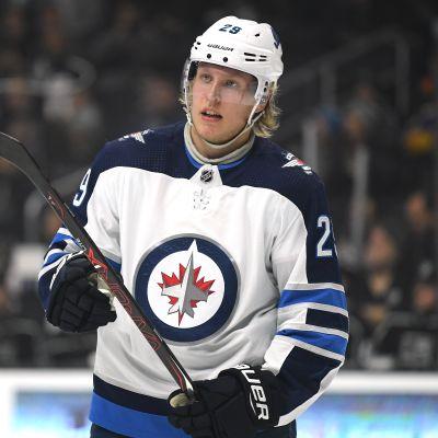 Patrik Laine teki suomalaista NHL-historiaa