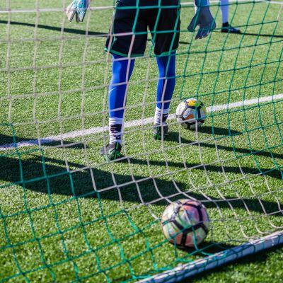 EIF fotboll Ekenäs