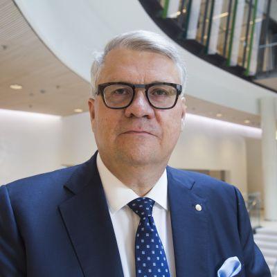 Jussi pesonen on upm:n toimitusjohtaja.