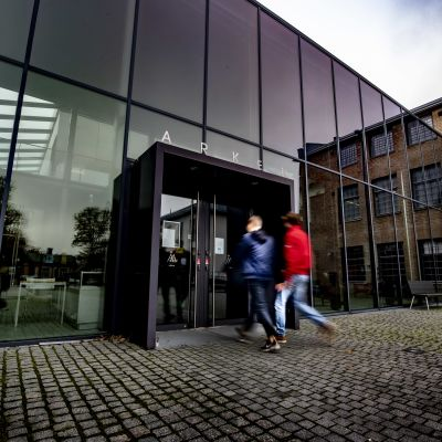 Arken, Åbo Akademi, Åbo