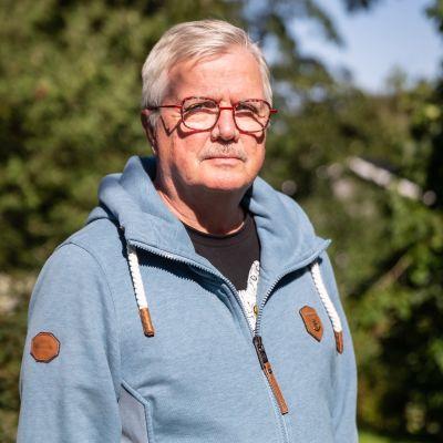 Lääkäri Juha Hänninen