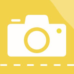 Graafinen otsikko: kuvien järjestäminen
