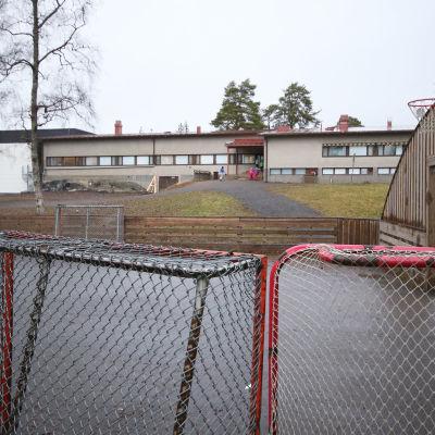 Tampereen kristillinen koulu