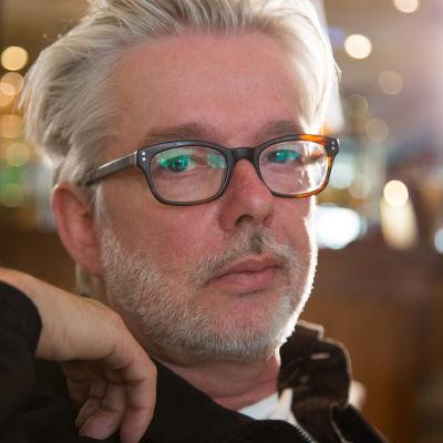 Kapellimestari Jukka-Pekka Saraste, Strindberg, Hki, 23.03.2016.