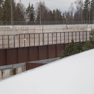Vankien radikalisoituminen / Vantaan vankila