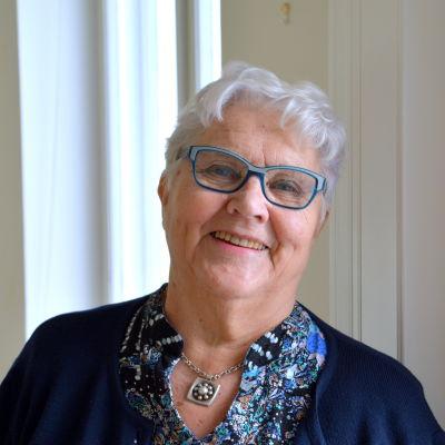 Ella Björkman