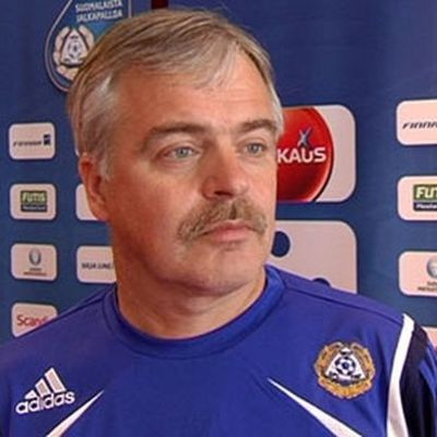 Michael Käld, tränare damlandslaget