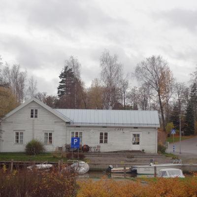 Ingå bibliotek.