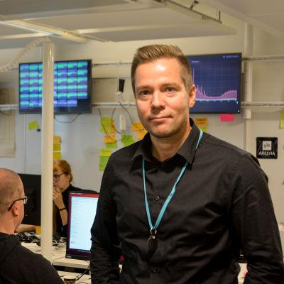 Matti Kivinen