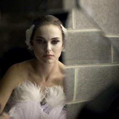 Natalie Portman i Black Swan