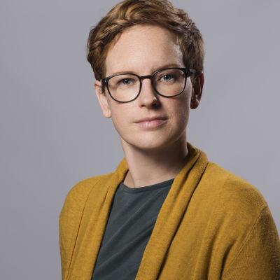 Sophia Bengtsson, handelsexpert vid Svenskt Näringsliv