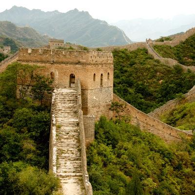 Kiinan muurin tarinaa pidettiin vuosikymmen sitten jo ratkaistuna mutta äskettäiset löydöt ovat esittäneet muurin historian aivan uudessa valossa.