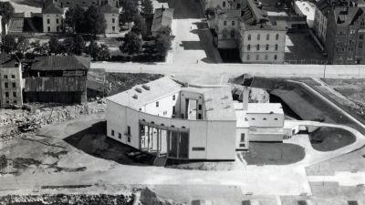 Художественный музей Выборга.