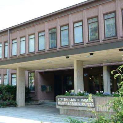 Korsholm kommunhus
