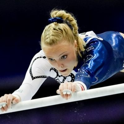 Annika Urvikko