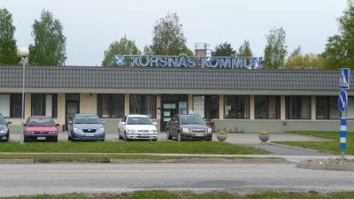Korsnäs kommungård