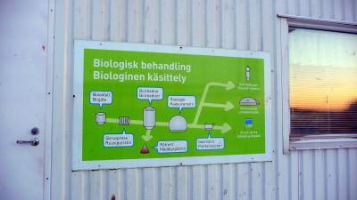 Biogasproduktion på Stormossen