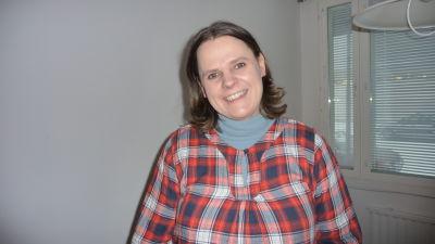 Catarina Mikkonen