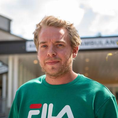 Theo Ekholm