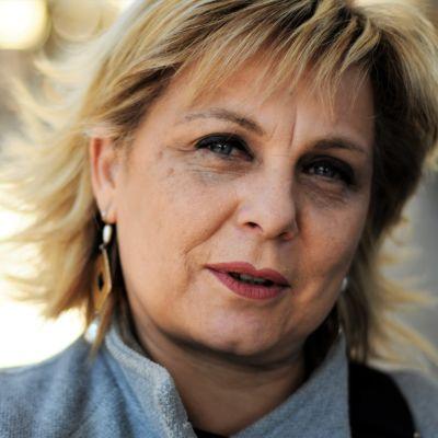 Grazia Biondi.