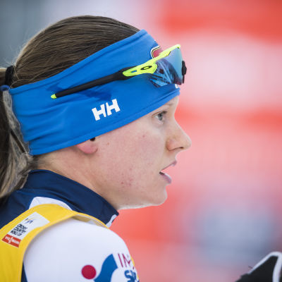 Johanna Matintalo, Ruka 2017.