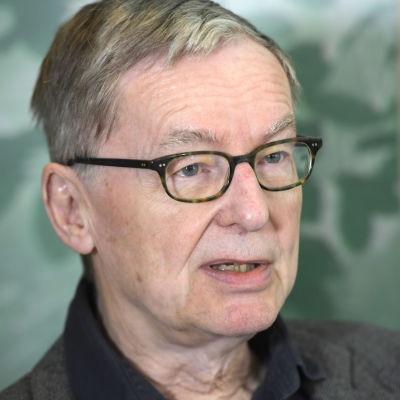Anders Olsson, Svenska Akademien.