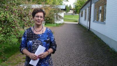 Märta Marjamäki