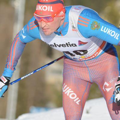 Aleksander Legkov.