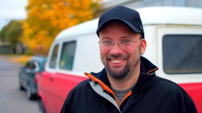 Henrik Weiner