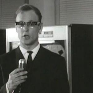 Hannu Karpo tv-uutisissa