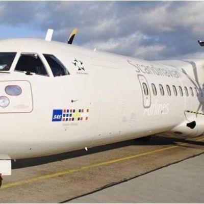 Sas ATR72-plan