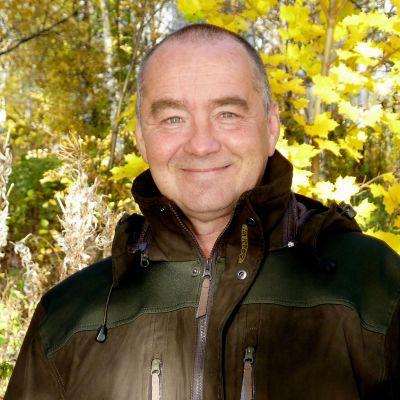 Göran Palm