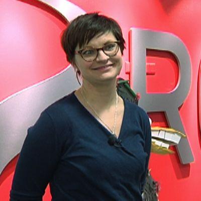 Laura Nevanlinna.