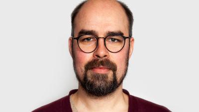 Mikael Oivo, Yle Sporten.