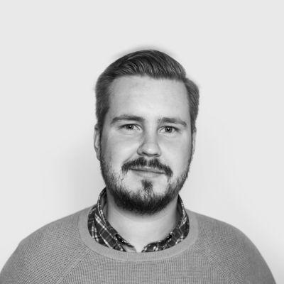 Fredrik Palmén