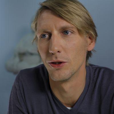 Pekka Strang
