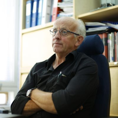 Eirik Klockars