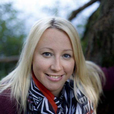 Ulrika Stagnäs-Lund