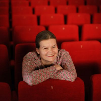 Silja Sahlgren