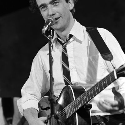 Robban Broberg i Finland 1979