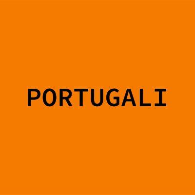 Portugalin kielen oppiainesivu.