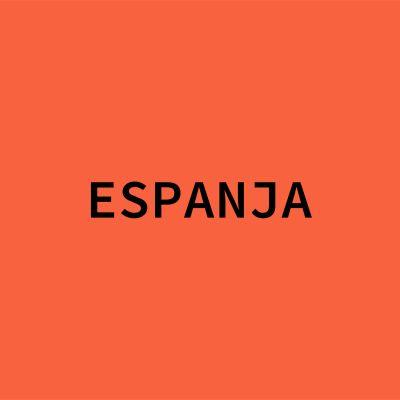 Espanjan kielen oppiainesivu