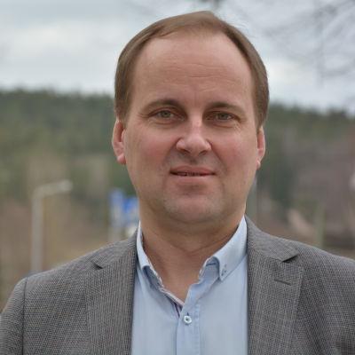 Tom Simola kommundirektör i Kimitoön