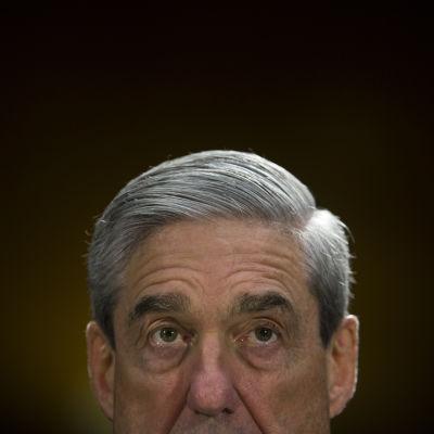 Den särskilde åklagaren Robert Mueller vittnade inför senatens juridiska utskott den 19 juni 2013.