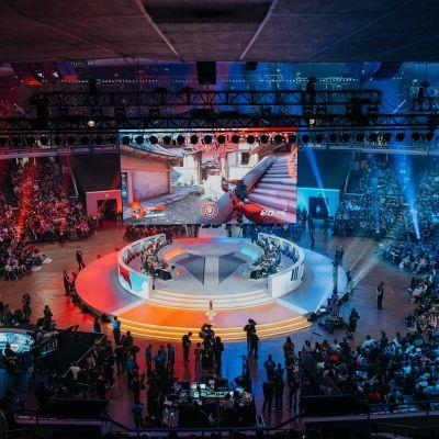 Overwatch World cupin finaalit