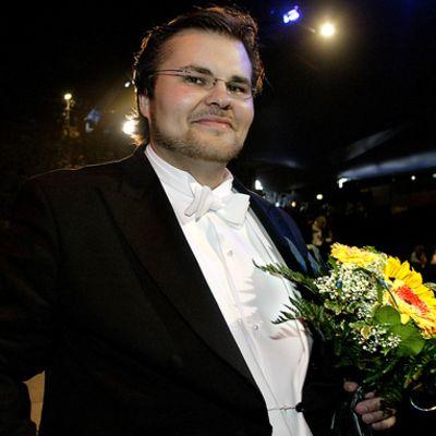 Mika Nisula voitti Timo Mustakallio laulukilpailun vuonna 2006