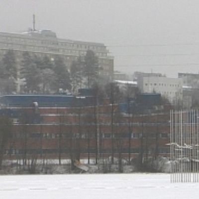 Kuopion yliopisto
