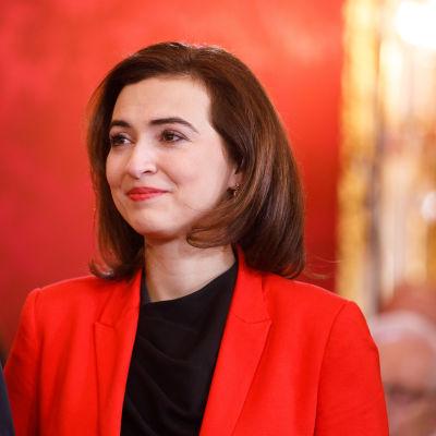Alma Zadic.