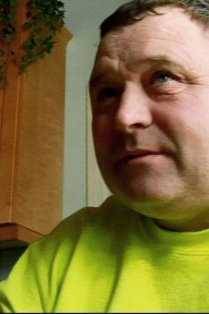 Entreprenören Magnus Holmström från Kimito.
